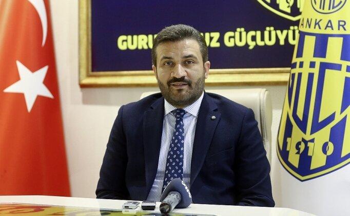 Süper Lig'de 7 takım 'küme düşme olmasın' dedi