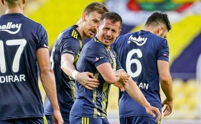 Emre Belözoğlu içerledi; sebebi Trabzonspor maçı