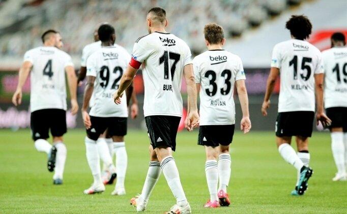 'Marcelo Rıdvan' Beşiktaş'ta büyülüyor!