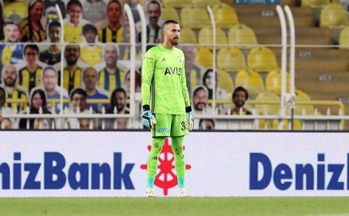 Harun Tekin, yeni sezonda da Fenerbahçe'de!
