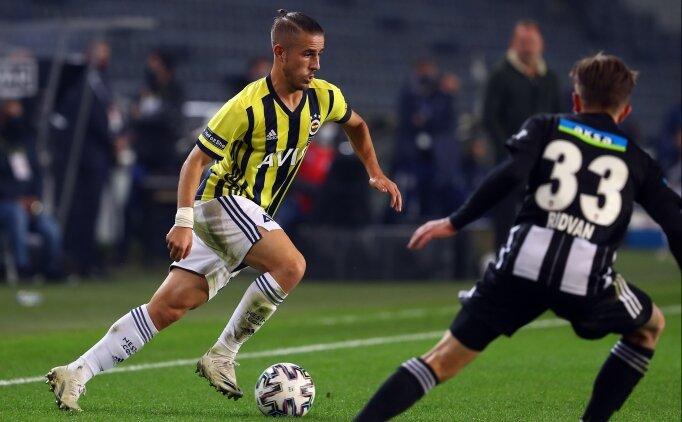 Ömer Üründül: 'Beşiktaş'ta gizli kahraman Josef'