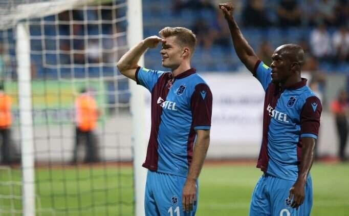 Gençlerbirliği - Trabzonspor: Muhtemel 11'ler