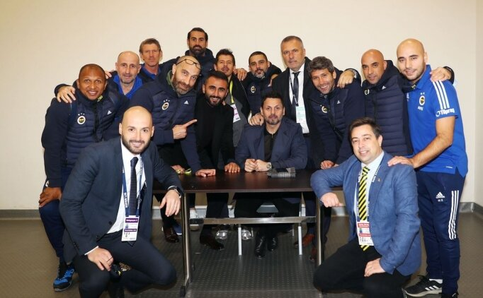 Fenerbahçe'de Erol Bulut haklı çıktı