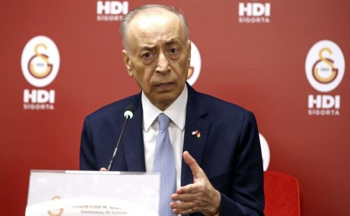 Galatasaray'a acil ihtiyaç kredisi