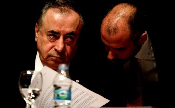 Galatasaray'da sanal para devri başladı
