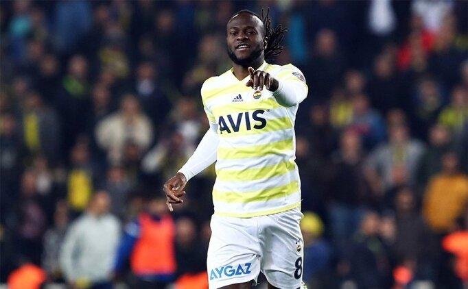 Inter, Moses transferi için sağlık raporu istedi