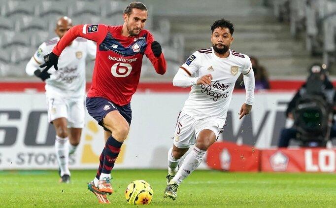 Lille'in satışı gerçekleşti, görev değişiklikleri belli oldu