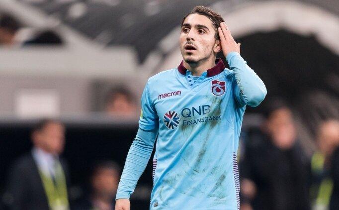 Trabzonspor'da 1 hafta içinde cevabını bekleyen 10 soru