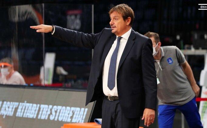 Ergin Ataman: 'Basketbol sadece EuroLeague değil'