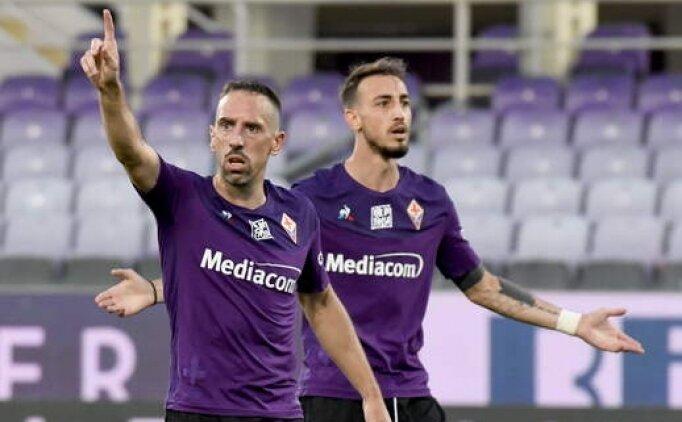 Bilyoner ile maç önü: Lazio - Fiorentina