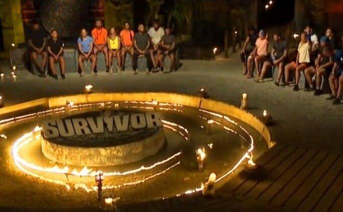 23 Mayıs Survivor eleme adayı kim oldu?