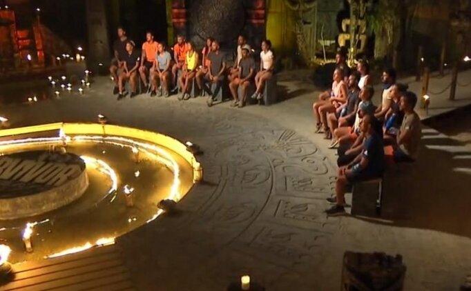 Survivor konseyde eleme adayı kim oldu, kimin adı yazıldı (23 Mayıs)