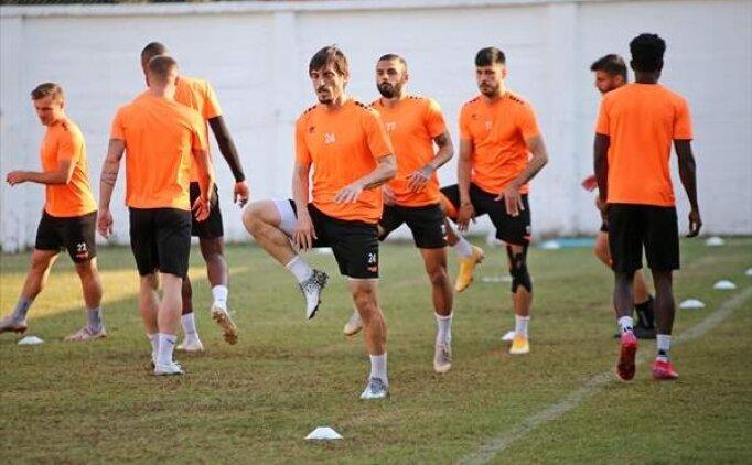 Adanaspor'un 2 maçı ertelendi