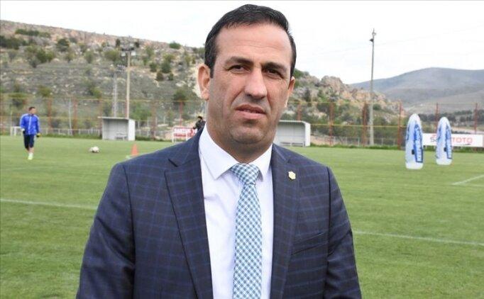 Yeni Malatyaspor'dan açıklama: 'Başkanımız görevinin başındadır'