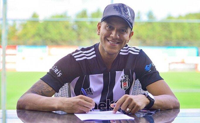 Al Ahli'den Josef için 6 milyon euro