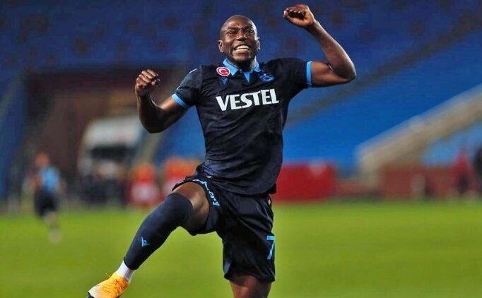 Trabzonspor'da Afobe hasrete son vermek istiyor