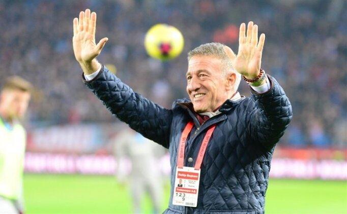 Trabzonspor başarısıyla örnek oluyor