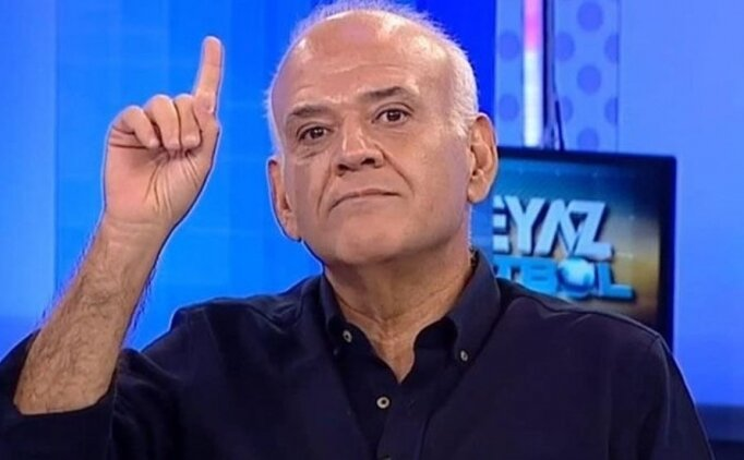 Ahmet Çakar: 'Favorim Başakşehir'