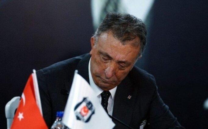 Beşiktaş'ın planlarını koronavirüs bozdu!