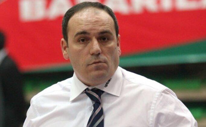 Beşiktaş'ta basketbol altyapısına eski başantrenör getirildi!