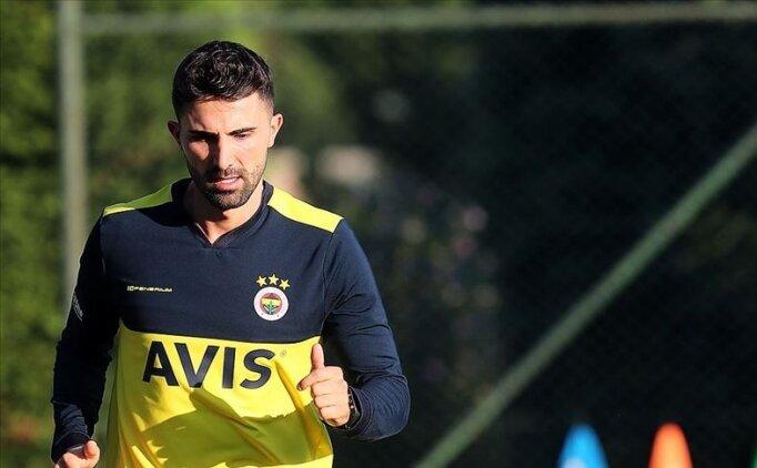 Hasan Ali, Fenerbahçe'yi bekliyor