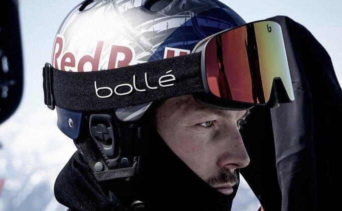 Dünya şampiyonu snowboardcu Alex Pullin, hayatını kaybetti