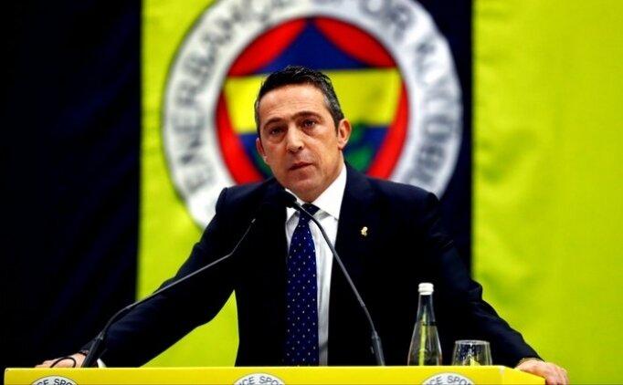 Ali Koç: 'Bu zorlukların altından kalkacağız'