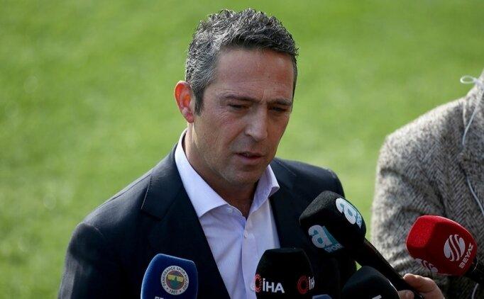 Tahkim'den Fenerbahçe'ye ek harcama limiti