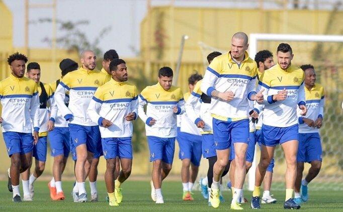 Maicon'un transferinde Suudi derbisi zararı azalttı