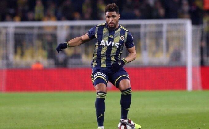 Falette, Fenerbahçe'de kalıcı olmak istiyor