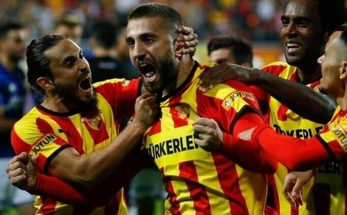Fenerbahçe'den Göztepe'ye; 'Ver Alpaslan'ı al Harun'u'
