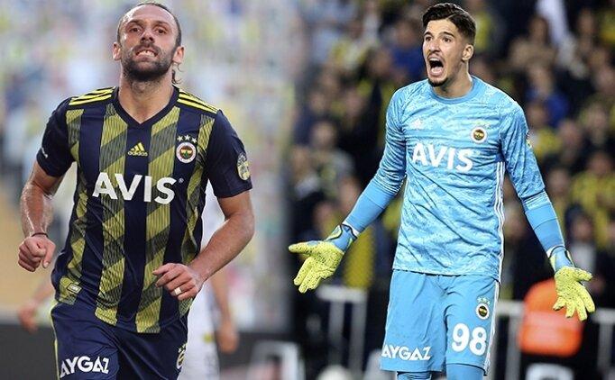 Fenerbahçe'de atan da tutan da yok