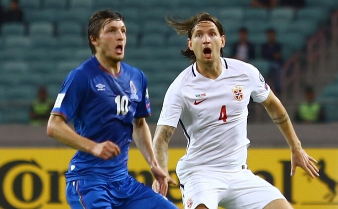 Galatasaray, Marcao'nun halefini buldu!