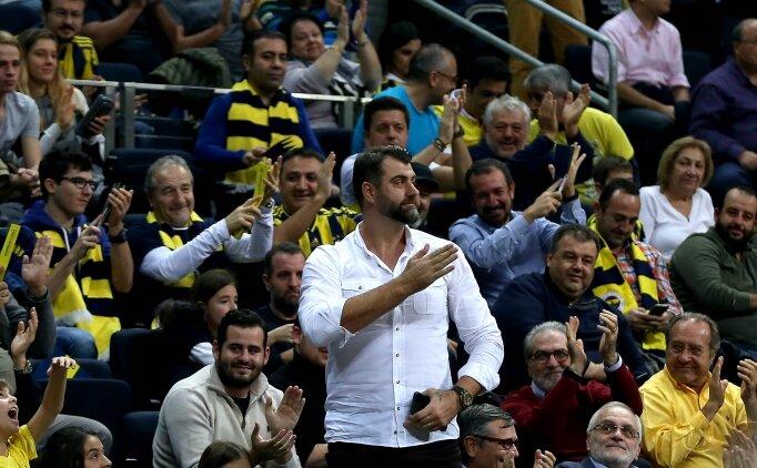 Mehmet Okur için Fenerbahçe sesleri