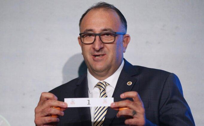 Fenerbahçe İdari Menajeri Renda: 'Koronayım'