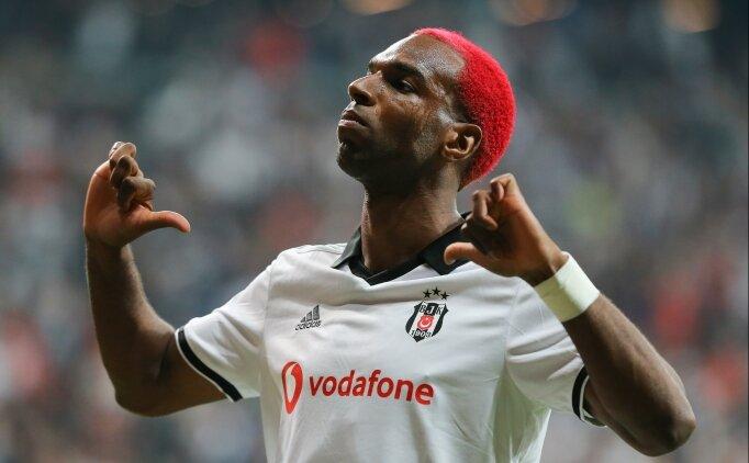 Beşiktaş, Ryan Babel'i geri çevirdi!