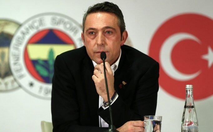 Fenerbahçe'de 'radikal' ihtimaller masada