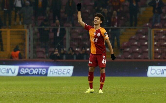 Mustafa Kapı'dan Lille'e 5 yıllık imza!
