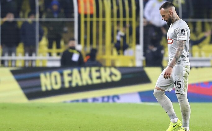 Mykola Moroziuk'tan Fenerbahçe cevabı