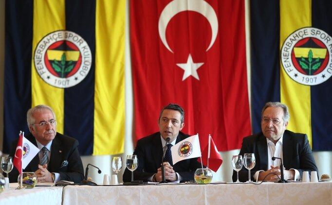 Erol Bilecik: 'Fenerbahçe, haksızlığa seyirci kalmayacak'