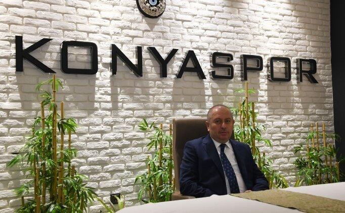 Konyaspor: 'Başkan adayı çıkmıyor'