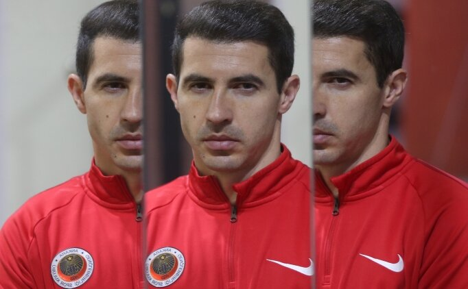 Bogdan Stancu alev aldı! 7 maçta 10 gole katkı