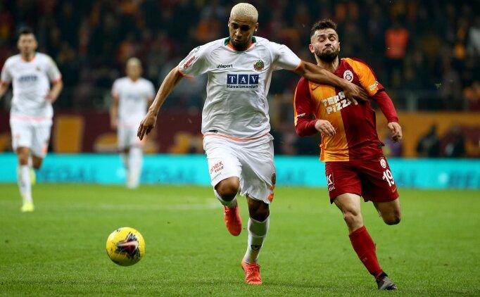 Beşiktaş, stoperini buldu: Welinton Souza