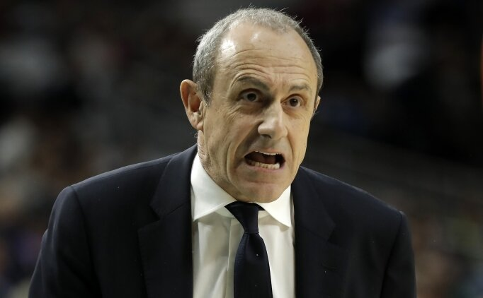 EuroLeague'de 'Covid-19 sahtekarlığı' iddiası