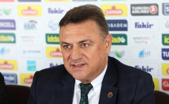 Göztepe - Rizespor maçı ertelendi