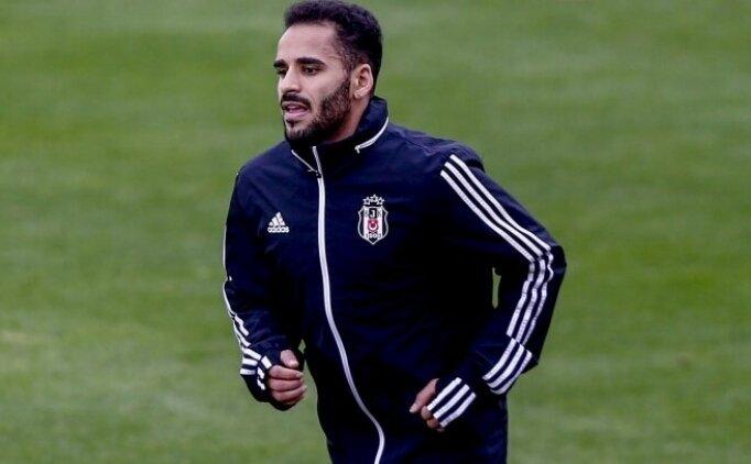 Beşiktaş'ta ilk ayrılık; rotası Brezilya