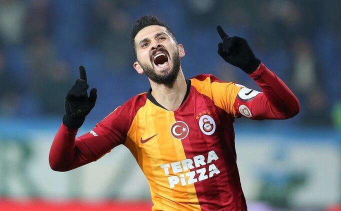Galatasaray - Çaykur Rizespor: Muhtemel 11'ler