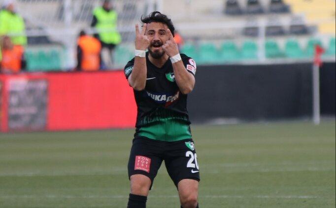 Recep Niyaz: 'Fenerbahçe'de klasik hazin sonu yaşadım'
