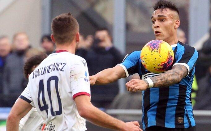 Inter'den bir büyük hata daha!