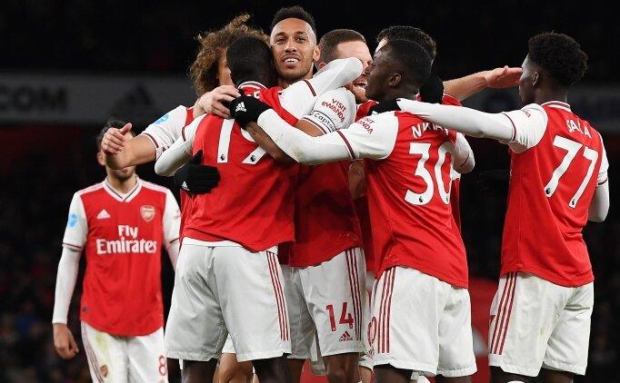 Bilyoner ile maç önü: Olympiakos - Arsenal